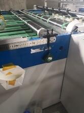 卷筒纸分切机,高速卷筒纸切纸机,高速切纸机厂家图片