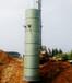淮北一体化预制泵站款式齐全,一体化提升泵站