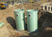 紹興一體化預制泵站品質優良,一體化污水泵站