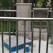 宇开隆一体化提升泵站,天津小型一体化泵站优质服务图片