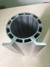 南通定制散热器铝型材图片