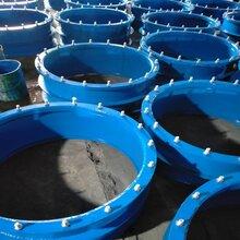 柔性防水套管A型林茂柔性防水套管廠家02S404防水套管圖集圖片