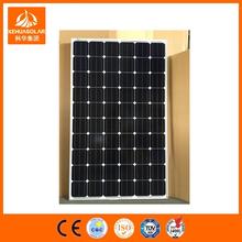 科华多晶太阳能电池板单晶太阳能电池板太阳能光伏板发电板图片