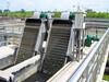 污水处理格栅