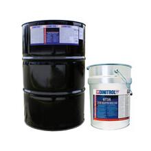 代諾6716混凝土封閉粘合劑丙烯酸樹脂聚氨酯附著力強流動性好圖片