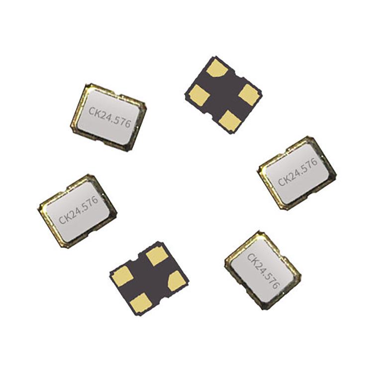 供应科琪贴片晶振30.000MHZ12PF贴片晶振SMD3225贴片晶振