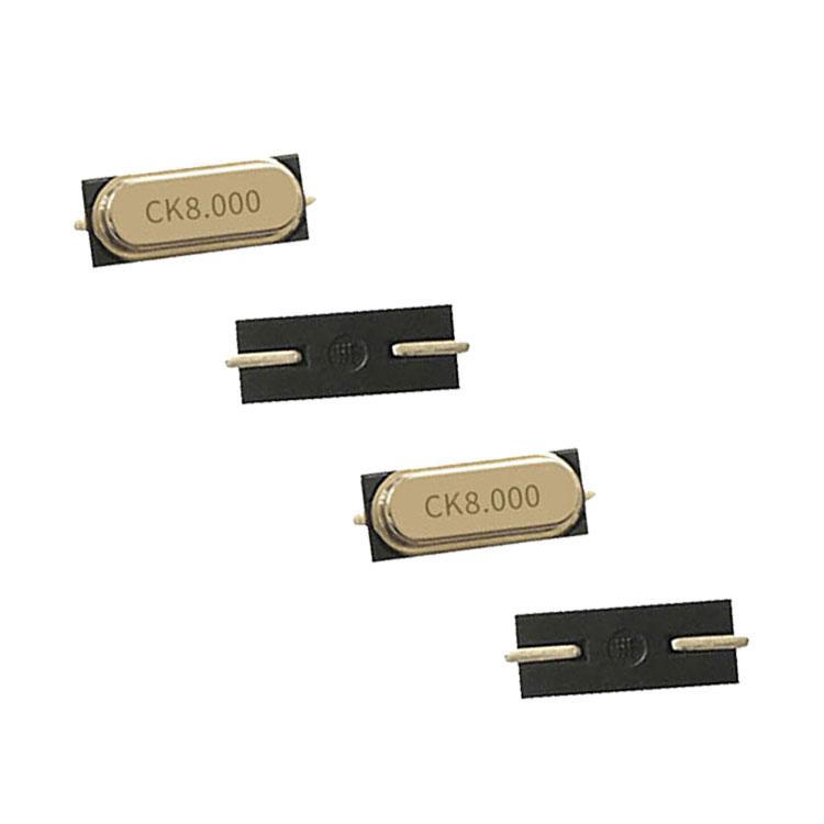 晶振厂家批发HC49SMD晶振16.000MHZ晶振