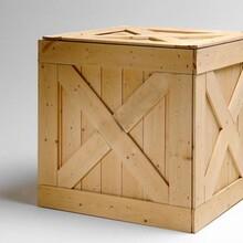 上海木箱定制图片