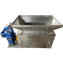 金三利1200型污泥切条机烘干机等配套设备图片