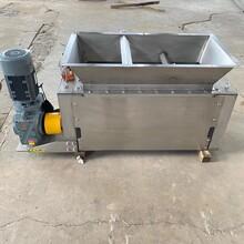 金三利1200型污泥切條機干化機等配套設備圖片