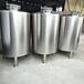保定不銹鋼儲存罐廠家不銹鋼攪拌反應罐