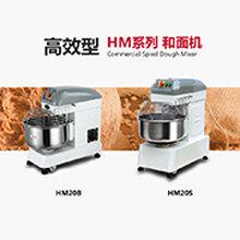 廣東珠三角地區江門星豐食品機械高效型食品和面機