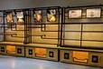 杭州商業展柜、杭州柜子定做、展示柜廠家