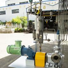原水取水轉子泵圖片