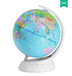 廠家直銷北斗ar智能地球儀天貓精靈AI智能交互語音月伴地球儀