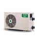 愛尼空氣能熱泵'天智輕商系列KF155/X\'家用分體式水循環中央熱水