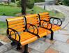 瓦房店公園椅