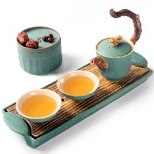 玉溪醉茗尖陶瓷茶具出售圖片
