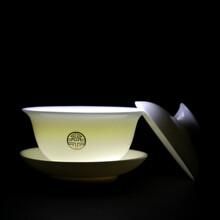 衡陽醉茗尖玉瓷茶具出售圖片