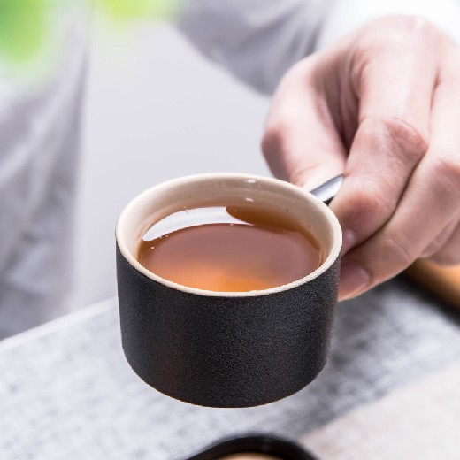 醉茗尖便攜茶具圖