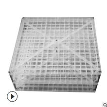 新樂網格冷卻塔填料供貨商圖片