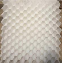 膠南六角蜂窩填料供應商圖片