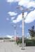 貴州安順3米3.5米庭院燈廠家出廠價出售