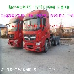 江苏二手北方奔驰牵引车价格图片