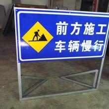 上海停车场标志牌生产厂家图片
