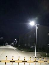 大同太阳能高杆灯供应图片