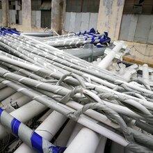 济南太阳能高杆灯厂家直销图片