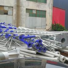 重庆小区广场路灯厂家直销图片