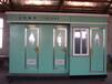 環保公廁節水可沖型環保廁所移動衛生間齊齊哈爾環保廁所廠家