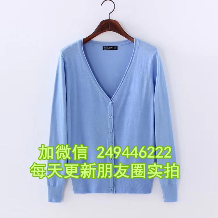 中小學生女式針織衫 浙江杭州趕集貨源打底女水貂絨毛衫