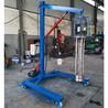 乳化机移动式乳化机7.5kw不锈钢乳化机乳液均质机