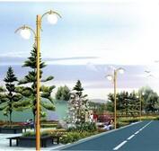 宜昌LED庭院燈