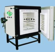 12KW1100度产品研发煅烧实验电炉