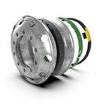 大車胎壓監測系統成全了對車輛管理經濟性和安全性
