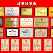专业办理除虫灭鼠服务企业资质证书国家一级线上可查图片