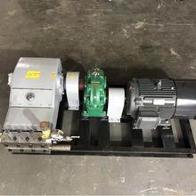不锈钢食品级高压泵生产厂家图片