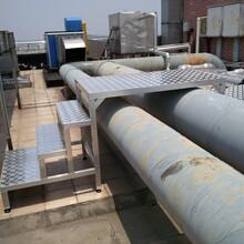 台州铝合金跨线梯厂家直销图片