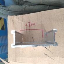台州铝合金跨线梯供应商图片