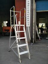 丽水罐车取样梯供应商图片
