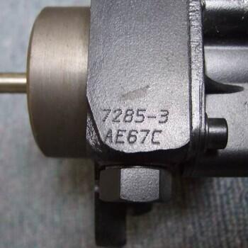 上海SUNTEC燃烧器油泵AN77A7256百得配件现货