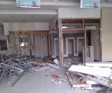 南京军融威房屋拆除工程有限公司