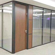 番禺区移动玻璃隔断定制厂家图片