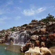 吉林軍景千層石供應商圖片