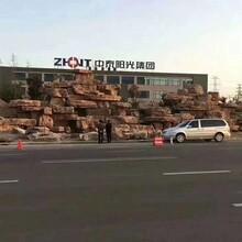 重庆千层石供货商图片