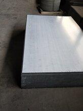 山东pvc硬板发泡板工程建筑模板透明板厂家直销图片