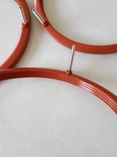 珠海橡胶充气胶条厂家图片